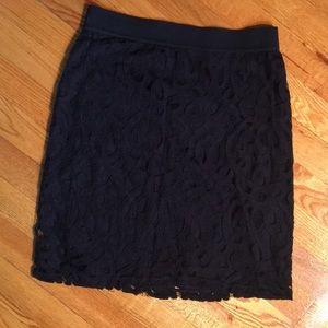 NY&C Pencil Style Skirt